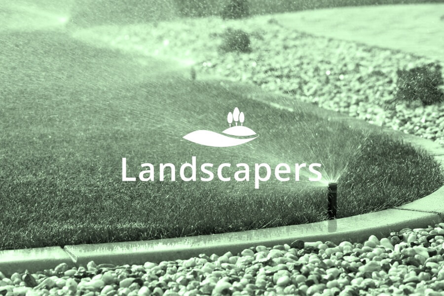 Cloudmaster for Landscapers